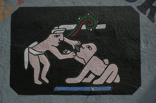 Foto de un dentista, sacada de Flickr
