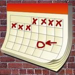 MyEvents, calcula los días que te faltan para tu evento para iOS