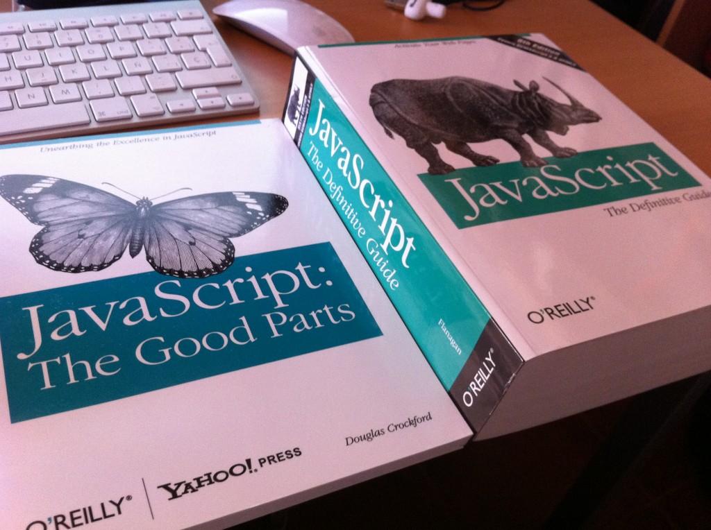 Libros JavaScript