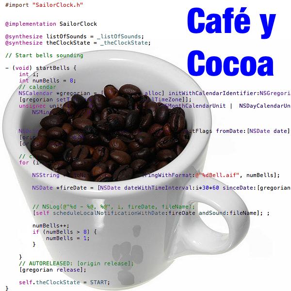 Cafe y cocoa