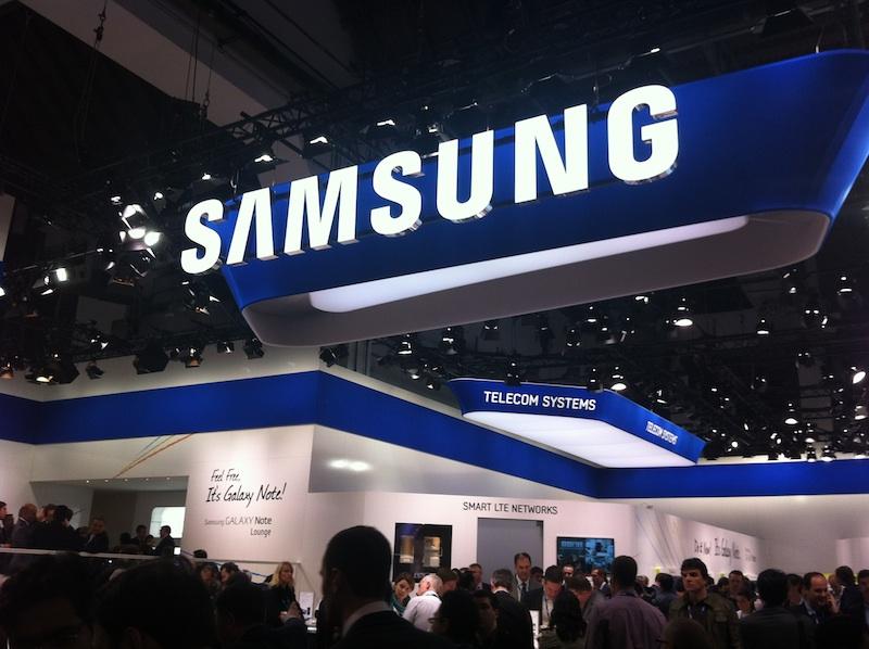 Samsung. Sobran las palabras