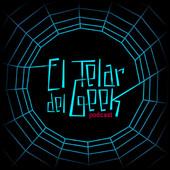 Logo Telar del Geek. Usado sin consentimiento del autor. Esperemos que no me denuncie :-)